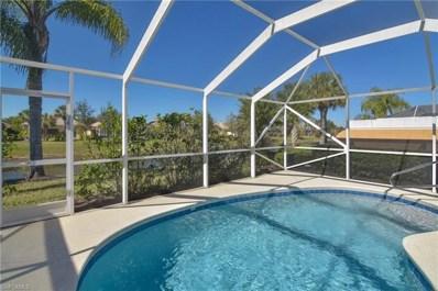 28954 Vermillion Ln, Bonita Springs, FL 34135 - MLS#: 219006402