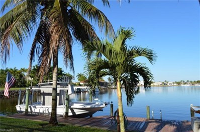 215 Cays Dr, Naples, FL 34114 - MLS#: 219006777