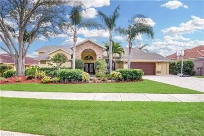 65 Timberland Cir S, Fort Myers, FL 33919 - MLS#: 219006946