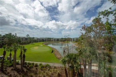 4010 Loblolly Bay Dr #307, Naples, FL 34114 - MLS#: 219007008