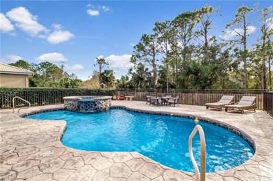 11126 Lakeland Cir, Fort Myers, FL 33913 - MLS#: 219007346