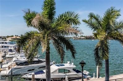 760 Collier Blvd UNIT 3-209, Marco Island, FL 34145 - MLS#: 219007562