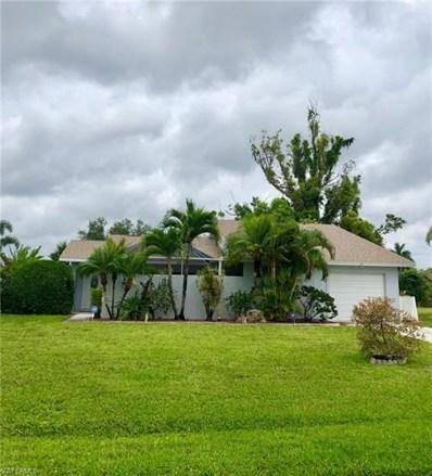 23 Maui Cir UNIT 23, Naples, FL 34112 - MLS#: 219008105
