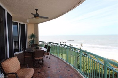 940 Cape Marco Dr UNIT 805, Marco Island, FL 34145 - MLS#: 219008177