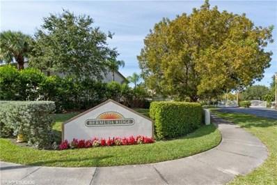 28750 Diamond Dr UNIT 104, Bonita Springs, FL 34134 - MLS#: 219008367