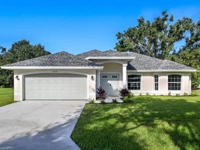 1836 Hanson St, Fort Myers, FL 33901 - MLS#: 219008400