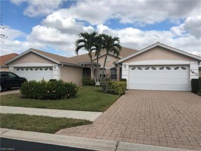 7813 Berkshire Pines Dr, Naples, FL 34104 - MLS#: 219008507