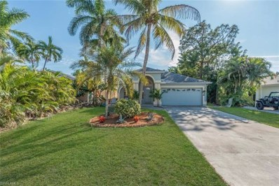 788 108th Ave N, Naples, FL 34108 - MLS#: 219008881