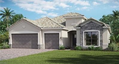 11998 Bay Oak Dr, Fort Myers, FL 33913 - #: 219009710