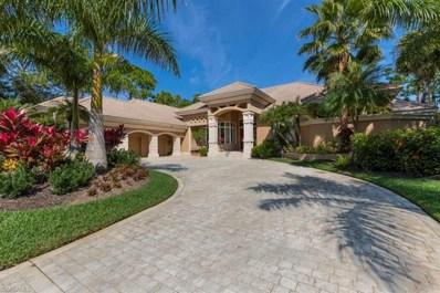 24531 Woodsage Dr, Bonita Springs, FL 34134 - MLS#: 219009978