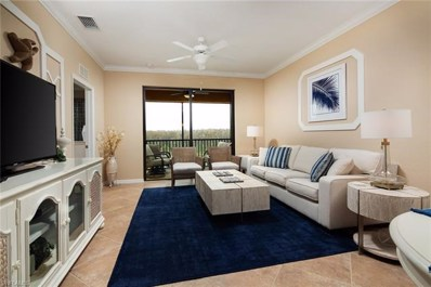 9566 Trevi Ct UNIT 4944, Naples, FL 34113 - MLS#: 219009982