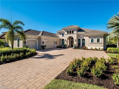 9647 Lipari Ct, Naples, FL 34113 - MLS#: 219010142