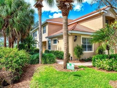 2304 Ashton Oaks Ln UNIT 9-101, Naples, FL 34109 - MLS#: 219010366