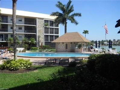 2900 Gulf Shore Blvd N UNIT 113, Naples, FL 34103 - MLS#: 219010588