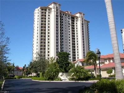7225 Pelican Bay Blvd UNIT 105, Naples, FL 34108 - MLS#: 219010755