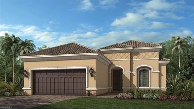 23710 Pebble Pointe Ln, Bonita Springs, FL 34135 - MLS#: 219010756