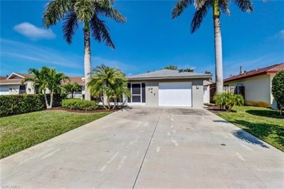 747 106th Ave N, Naples, FL 34108 - MLS#: 219011548