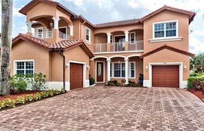 1774 Sarazen Pl, Naples, FL 34120 - MLS#: 219012840
