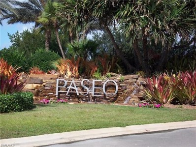 11837 Adoncia Way UNIT 3402, Fort Myers, FL 33912 - MLS#: 219013056