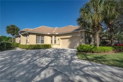 6774 Old Banyan Way, Naples, FL 34109 - MLS#: 219013335
