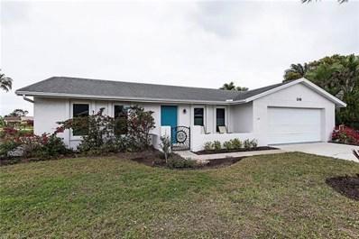 108 Blue Ridge Dr UNIT 48, Naples, FL 34112 - MLS#: 219014616