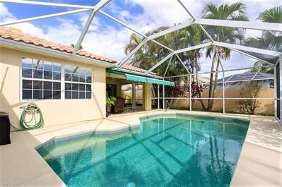 5809 Drummond Way, Naples, FL 34119 - MLS#: 219014632