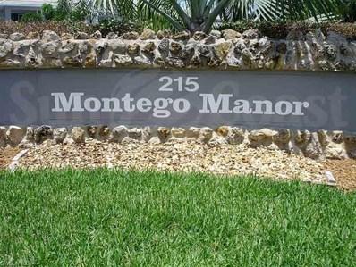 215 Cypress Way E UNIT D6, Naples, FL 34110 - MLS#: 219014943