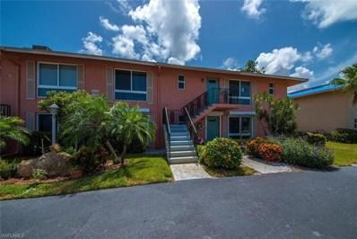 195 Harrison Rd UNIT 2, Naples, FL 34112 - MLS#: 219016696