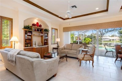 14615 Glen Eden Dr, Naples, FL 34110 - MLS#: 219017067
