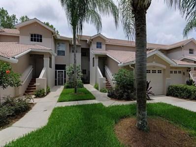 8225 Danbury Blvd UNIT 1-102, Naples, FL 34120 - MLS#: 219017361