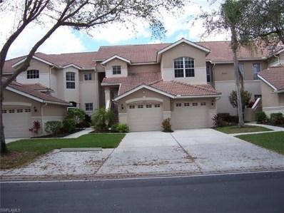 8560 Danbury Blvd UNIT 202, Naples, FL 34120 - MLS#: 219017596