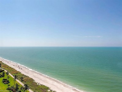 4651 Gulf Shore Blvd N UNIT 1503, Naples, FL 34103 - MLS#: 219018005