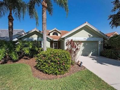 7555 San Miguel Way, Naples, FL 34109 - MLS#: 219018771