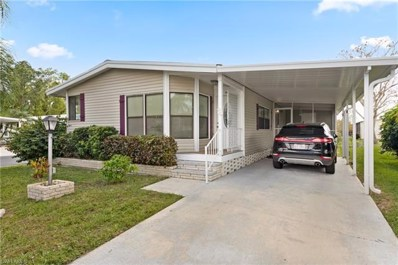 138 Arctic Way UNIT 138, Naples, FL 34104 - MLS#: 219019758