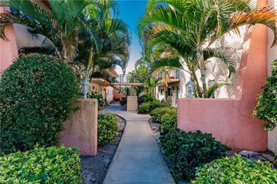 185 Palm Dr UNIT H, Naples, FL 34112 - MLS#: 219021295