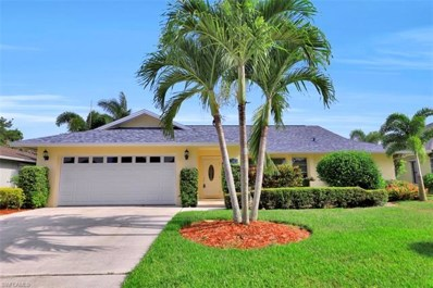 4624 Chippendale Dr, Naples, FL 34112 - MLS#: 219021545