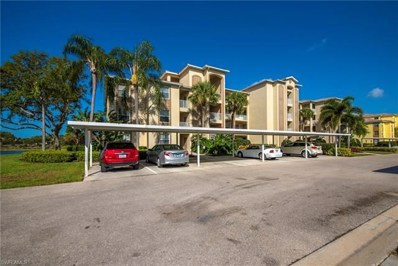 9500 Highland Woods Blvd UNIT 101, Bonita Springs, FL 34135 - MLS#: 219021575