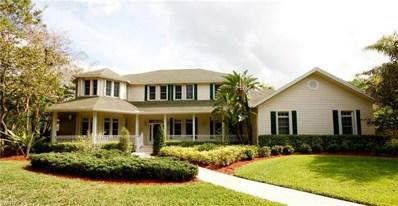 5760 Golden Oaks Ln, Naples, FL 34119 - MLS#: 219022473