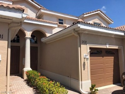 6890 Sterling Greens Ct UNIT 104, Naples, FL 34104 - MLS#: 219022821