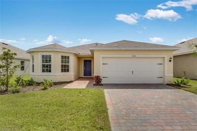 10501 Canal Brook Ln, Lehigh Acres, FL 33936 - MLS#: 219023364