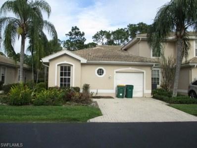 7740 Woodbrook Cir UNIT 4101, Naples, FL 34104 - MLS#: 219024848