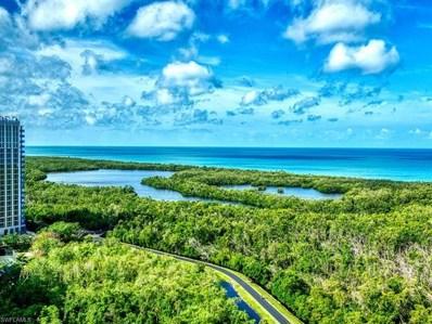 7225 Pelican Bay Blvd UNIT 1904, Naples, FL 34108 - MLS#: 219024999