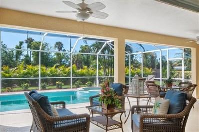 28920 Winthrop Cir, Bonita Springs, FL 34134 - MLS#: 219025286