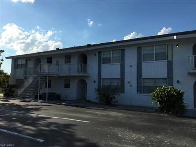 4900 Biscayne Dr UNIT 2, Naples, FL 34112 - MLS#: 219025364