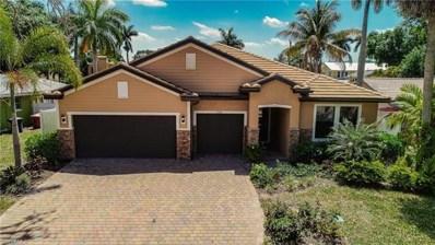 1268 Alhambra Dr, Fort Myers, FL 33901 - MLS#: 219026837