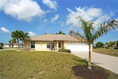 1000 35th Ave, Cape Coral, FL 33993 - MLS#: 219027248