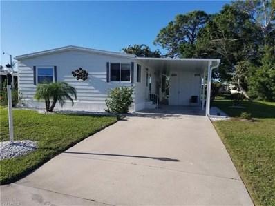 531 Charlemagne Blvd UNIT 135, Naples, FL 34112 - MLS#: 219027603