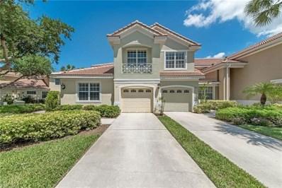 1670 Winding Oaks Way UNIT 2-101, Naples, FL 34109 - MLS#: 219027811