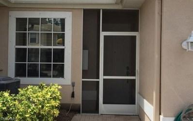 7675 Meadow Lakes Dr UNIT 1202, Naples, FL 34104 - MLS#: 219028738