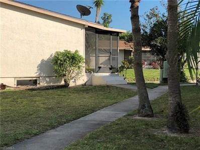 5209 Treetops Dr UNIT I-P-2, Naples, FL 34113 - MLS#: 219029768